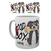 Mr Pickles - Good Boy Mug