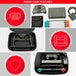 Nintendo Switch Game Traveler Deluxe System Case - Image 4