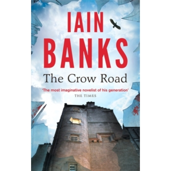 The Crow Road (Paperback, 2013)