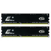 Team Group Elite Black 16GB (2x8GB) DDR3 PC3-12800C11 1600MHz Dual Channel Kit (TPKD316G1600HC11DC01)
