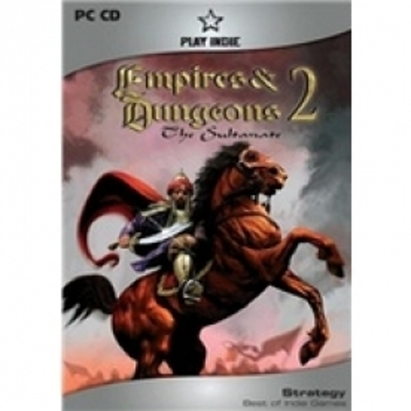 Empires & Dungeons 2 The Sultanate Game PC