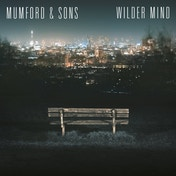 Mumford & Sons - Wilder Mind CD