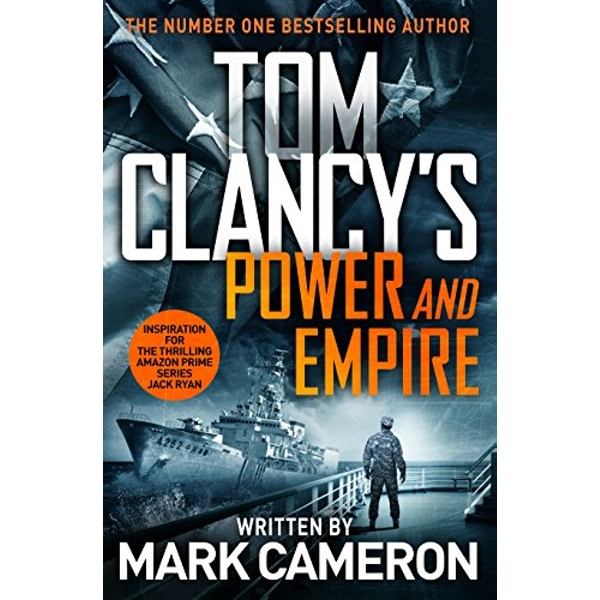 Tom Clancy's Power and Empire  Paperback 2018