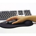 Gel Mousepad with Wrist Rest 520-23