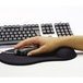 Gel Mousepad with Wrist Rest 520-23 - Image 2