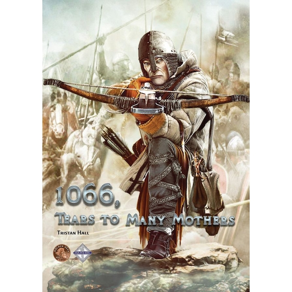 1066 Tears to Many Mothers Board Game
