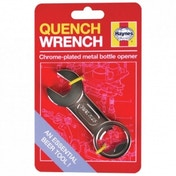 Bottle Opener - Quench Wrench (Haynes)