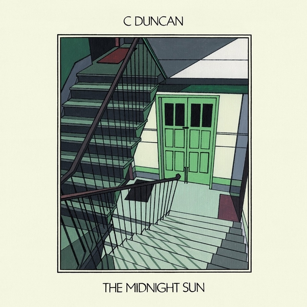 C Duncan ‎– The Midnight Sun Vinyl