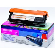 Brother TN-320M Toner magenta, 1.5K pages