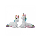 Rainbow Friends (Set Of 2) Large Statues
