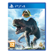 ARK Park PS4 Game (PSVR Required)