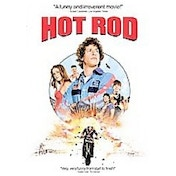 Hot Rod DVD