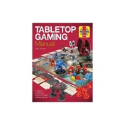 Tabletop Gaming Manual
