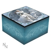 Mirror Box Winter Guardian