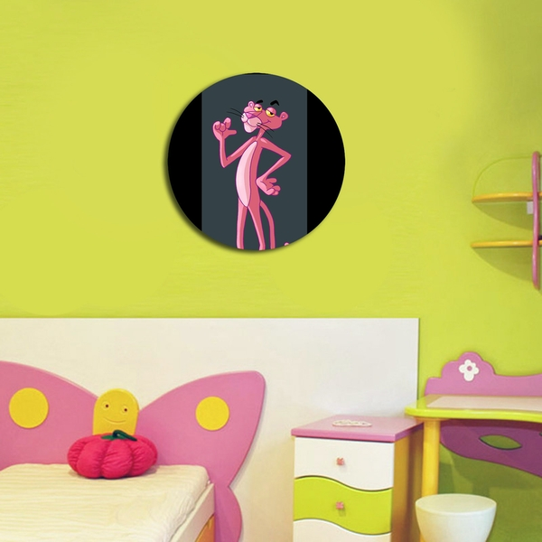 MDFCO-11 Multicolor Decorative MDF Painting