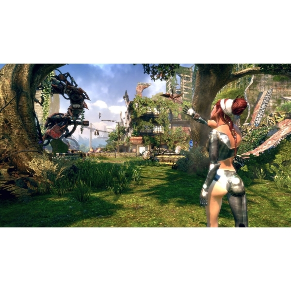 Enslaved Odyssey To The West Game Xbox 360 - Image 4