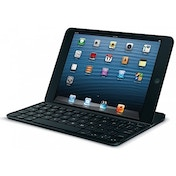 Logitech Ultrathin Keyboard for iPad Mini - Black