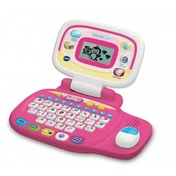 Vtech Pre-School My Laptop Pink