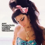 Amy Winehouse Lioness Hidden Treasures CD