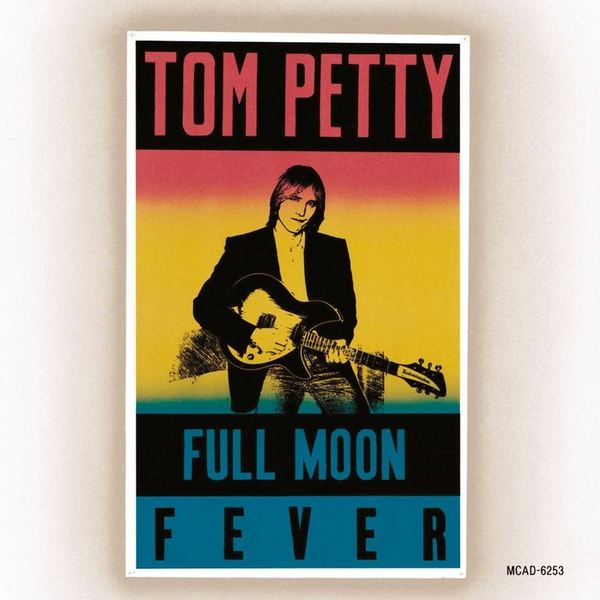 Tom Petty - Full Moon Fever Vinyl
