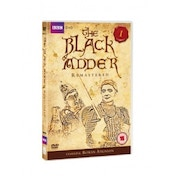 The Blackadder DVD