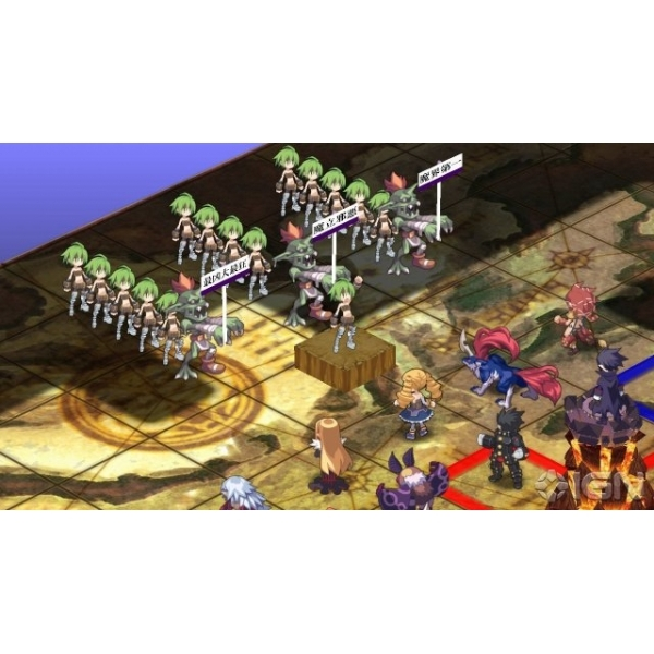 Disgaea 4 A Promise Unforgotten Game PS3 - Image 3