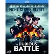 In Dubious Battle Blu-ray