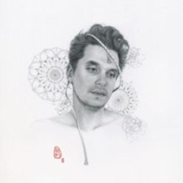John Mayer - The Search For Everything Vinyl