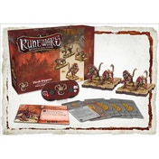 Runewars Miniatures Game: Flesh Rippers Expansion Pack Board Game