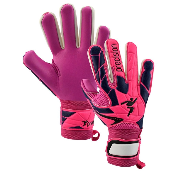 Precision Womens Fusion_X.3D Negative NB Pink - Size 8