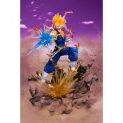 Super Saiyan Vegetto (Dragon Ball Z) Bandai Tamashii Nations Figuarts Figure