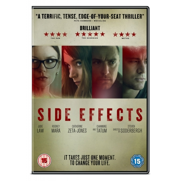 Side Effects DVD