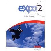 Expo 2 Rouge Pupil Book by Gill Ramage, Jon Meier (Paperback, 2004)