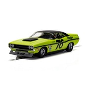 Dodge Challenger Sam Posey No 76 Classic Scalextric Car