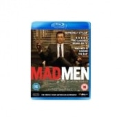 Mad Men Season 3 Blu-Ray
