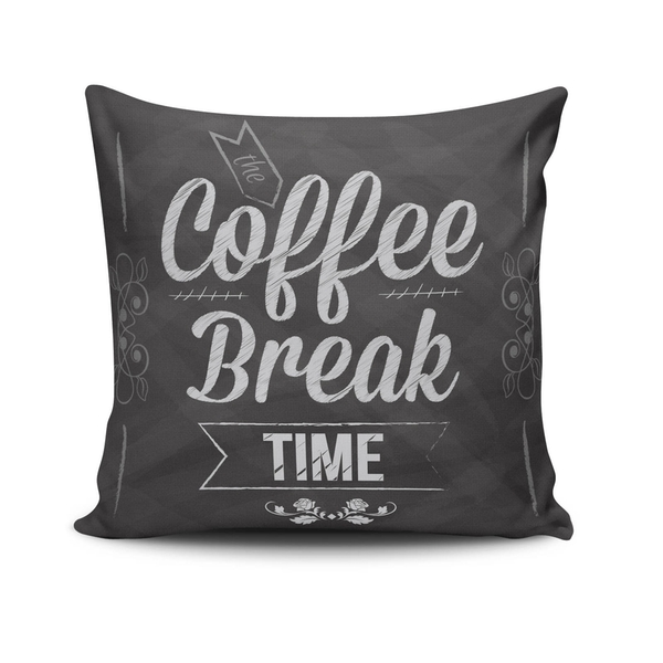 NKLF-389 Multicolor Cushion Cover