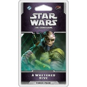 Star Wars The Card Game A Wretched Hive