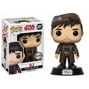 DJ (Star Wars) Funko Pop! Vinyl Figure