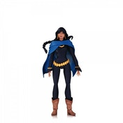 Raven (Teen Titans: Earth One) Action Figure
