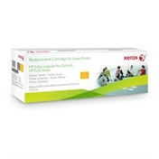Xerox 106R02224 compatible Toner yellow, 1.3K pages @ 5% coverage (replaces HP 128A)