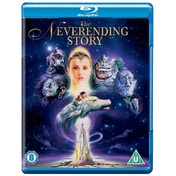 The Neverending Story 30th Anniversary Edition Blu-ray