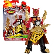 Power Rangers Dino Charge Villain Fury Action Figure