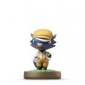 Kicks Amiibo (Animal Crossing) for Nintendo Wii U & 3DS