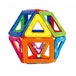 Magformers 14-Piece Construction Set - Image 3