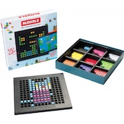 Ex-Display Bloxels Build Your Own Video Games Used - Like New
