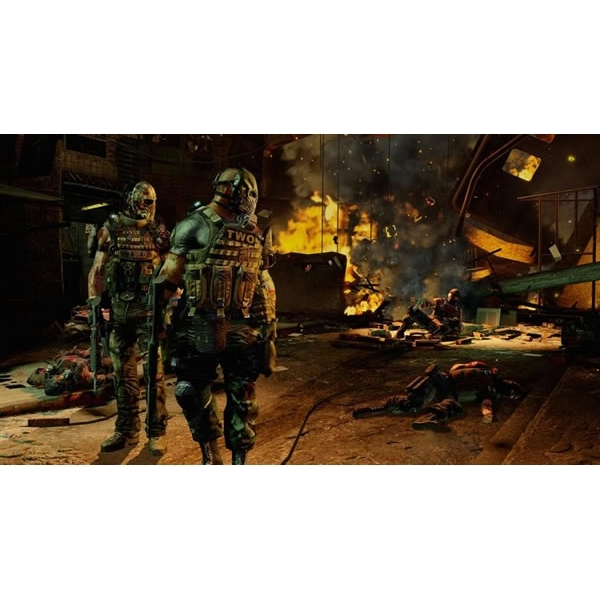 Army of Two The 40th Day Game PS3 - Image 2