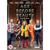 Age Before Beauty DVD