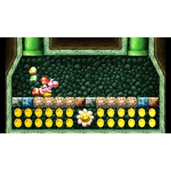 Yoshis New Island 3DS Game (Selects) - Image 6