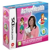 Active Health Carol Vorderman With Activity Meter DS
