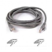 Belkin Cat5e Snagless UTP Patch Cable (Grey) 3m